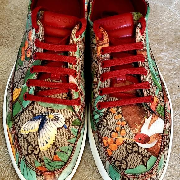 Gucci Shoes | Gucci Tian Shoes | Poshmark